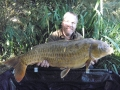 Ghost Mirror 31lb 04oz