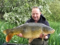 Common 23lb 10oz