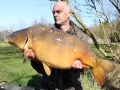 Dunc Fish 31lb 10oz