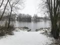 Snow-Scenery