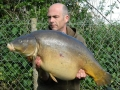 Stumpy 37lb 12oz