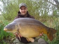 Lumpy Tail 32lb 09oz