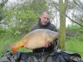 Pretty one 39lb 06oz